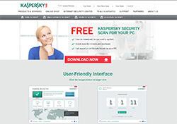 Scanarea fisierelor de pe calculator cu Kaspersky Antivirus
