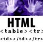 Tabele cu html
