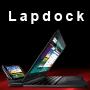 Lapdock icon