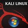 Kali Linux pe USB din Windows